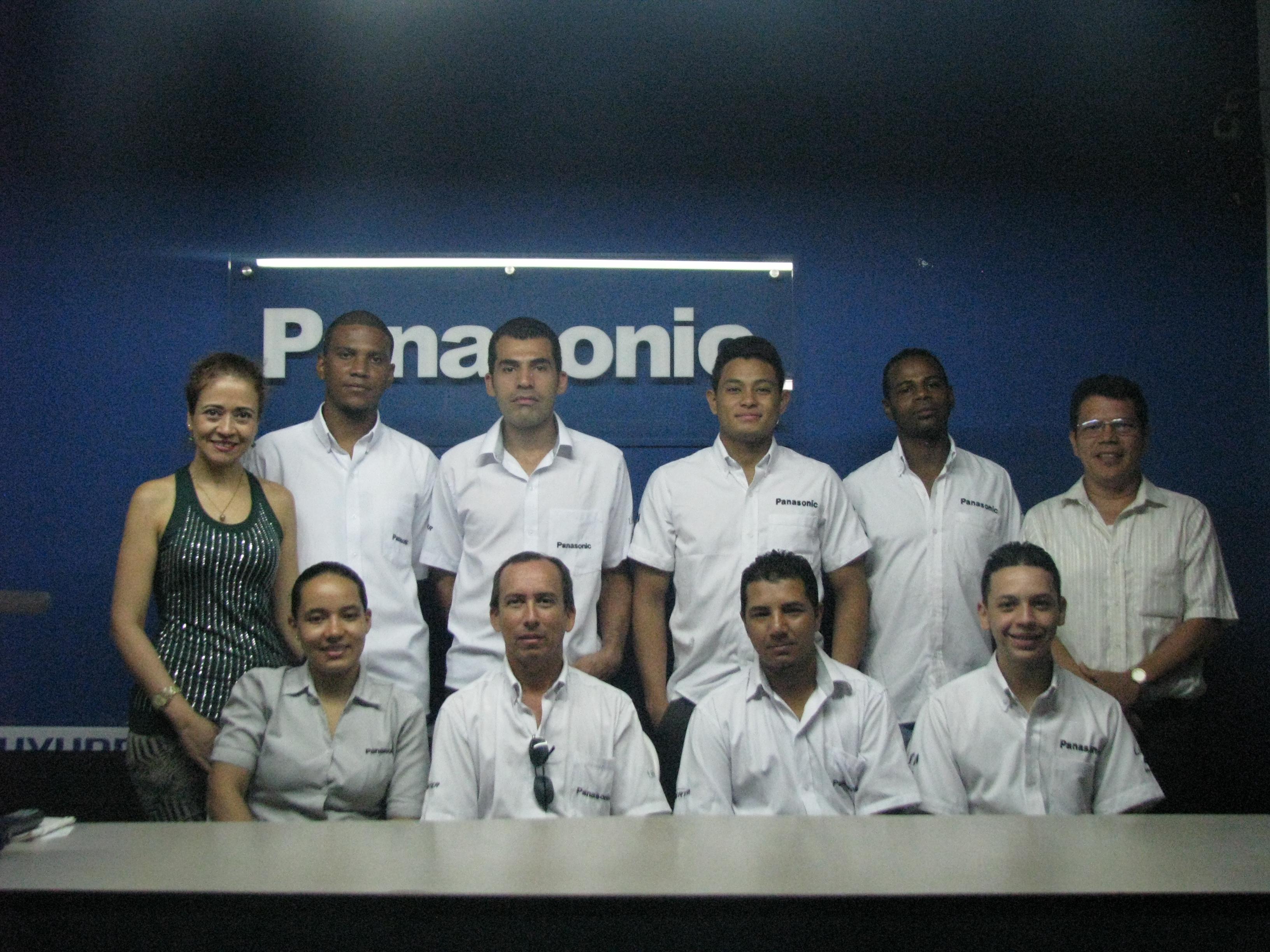 Centro de Servicio Técnico Cali Panasonic